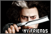 Sweeney Todd - My friends