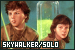 Star Wars: Skywalker/Solo Family