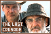 Indiana Jones and the last cruisade