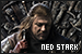 Game of Thrones: Eddard Stark