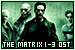 The Matrix OSTs