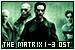 The Matrix OSTs